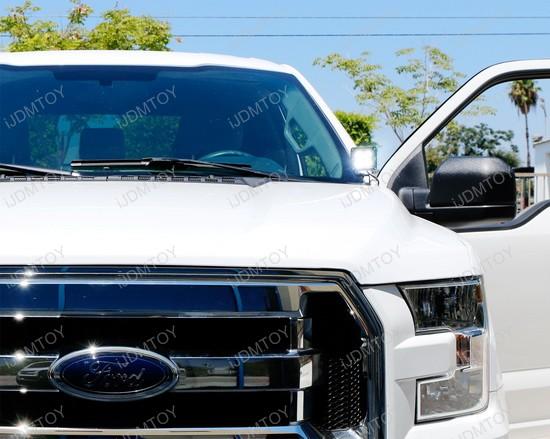 Dodge Ram Ford F150 F250 F350 Superduty Toyota Tundra 40w