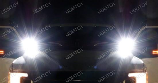 LED Pod Light A Pillar Mount