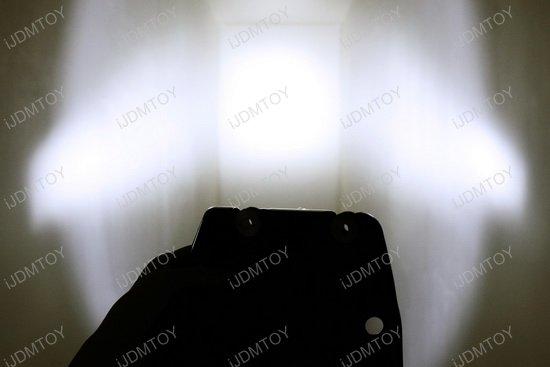 Ford F250 F350 Q Series LED Fog Light