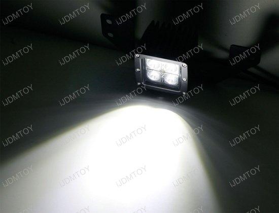 Dodge RAM 1500 2500 LED Fog Light