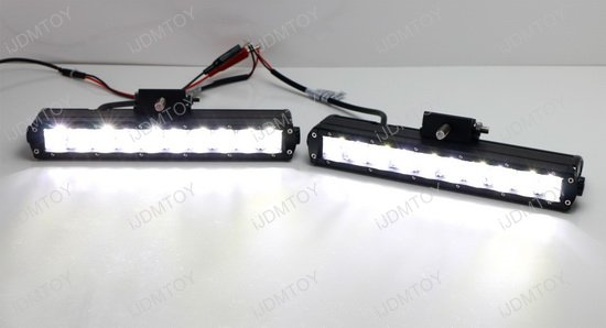 Ford Raptor LED Light Bar
