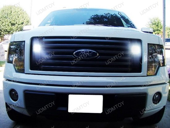 Ford F150 CREE LED Pod Lights