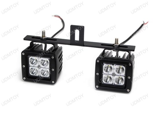 Ford F150 Raptor High Powered Dual 36W LED Pod Light