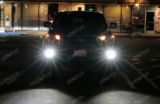 Toyota Tacoma LED Pod Light Kit