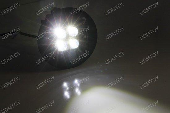 Toyota LED Fog Light Kit