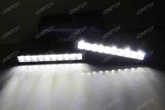 Ford Raptor 100W LED Light Bar