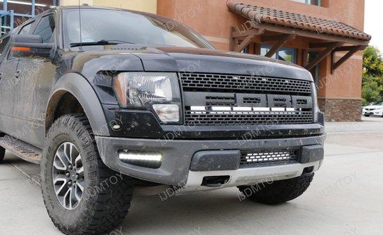Ford Raptor 100W LED Light Bar