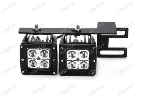 Dodge RAM Dual LED Pod Light Kit