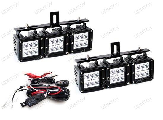 Ford Raptor LED Pod Light Kit