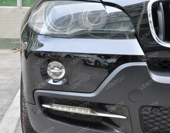 Exact Fit Led Fog Lights For Infiniti Autos Post