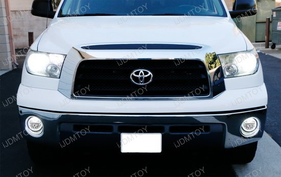 Toyota LED Fog Light Kit