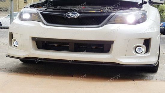 Subaru WRX STI LED Fog Light
