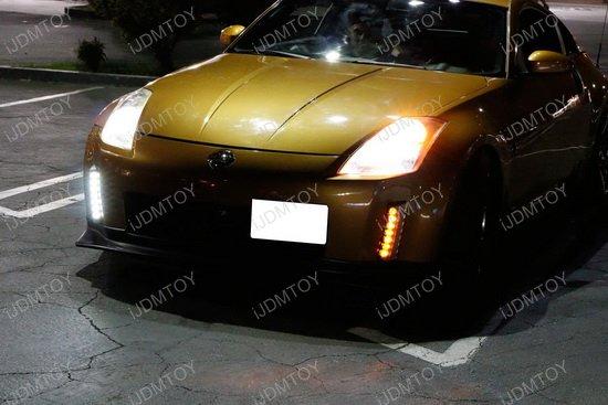 Nissan 350Z Switchback LED Daytime Running Light