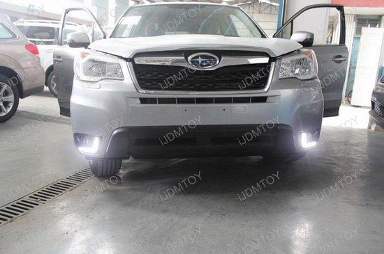 Subaru Forester LED Daytime Running Light