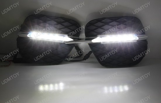 BMW X5 LCI LED Daytime Running Lamp