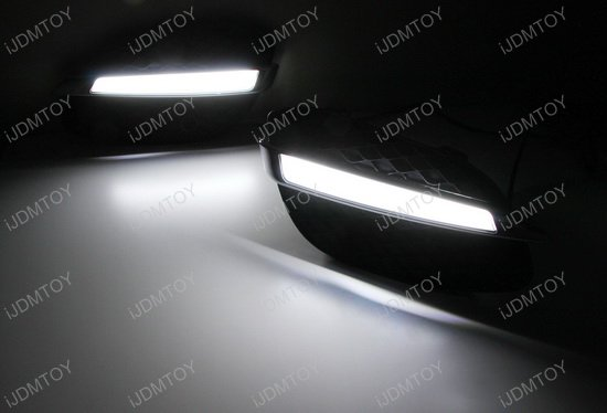 Mercedes X205 GLC LED Daytime Running Light