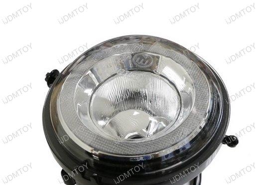 MINI Cooper OEM Style LED Daytime Running Lights
