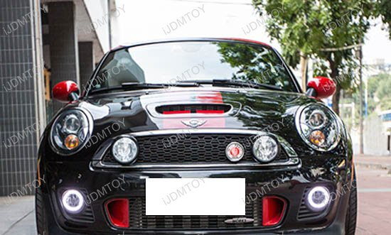 MINI Cooper OEM Style LED Daytime Running Lights