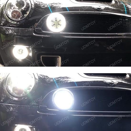 MINI Cooper High Power LED Rally Lights