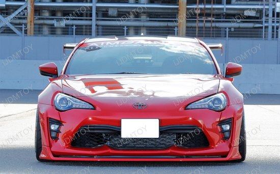 Toyota 86 Fog Light Bezel