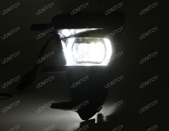 Toyota 86 LED DRL Fog Light