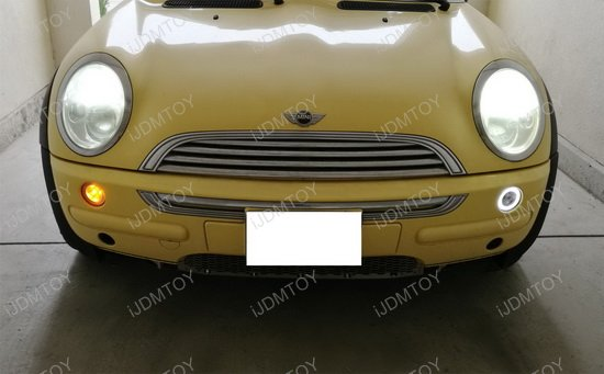 MINI Cooper R50 R52 R53 LED Turn Signal Lamp