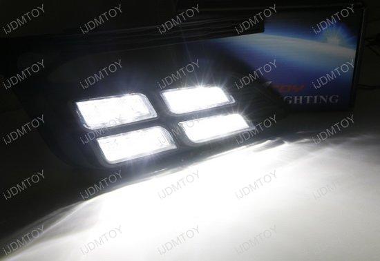 Chevy Cruze LED Daytime Running Light