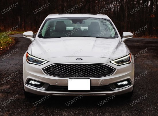how to turn off daytime running lights ford focus