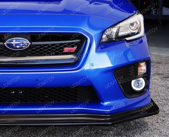 Subaru WRX STi Fog light DRL assembly
