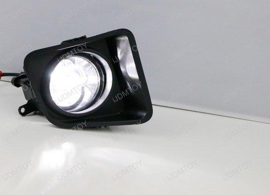 Toyota Tundra LED Fog Light