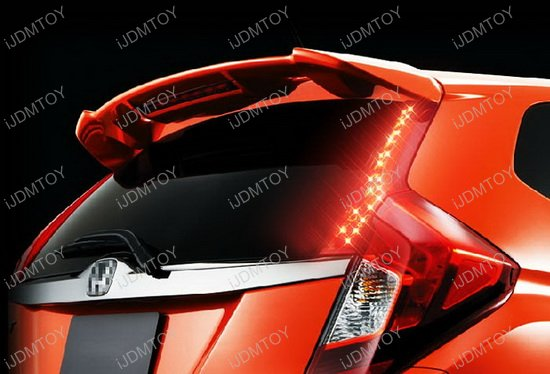 Honda Fit Rear LED Side Pillar Lights