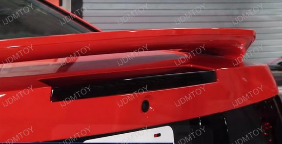 Ford Mustang LED 3rd Brake Light