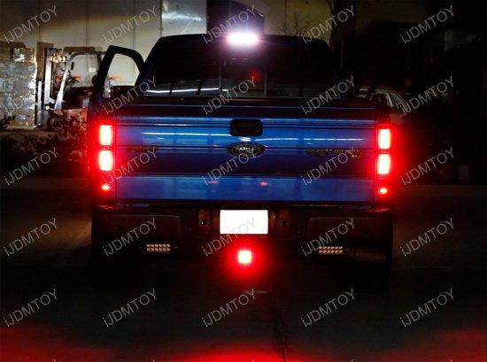 Ford F-150 LED 3rd Brake