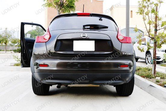 Nissan Juke Murano LED Rear Fog Light