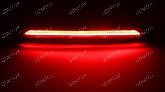 Mazda CX5 LED 3rd Brake Light