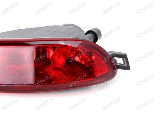 Jeep Cherokee LED Rear Fog Light