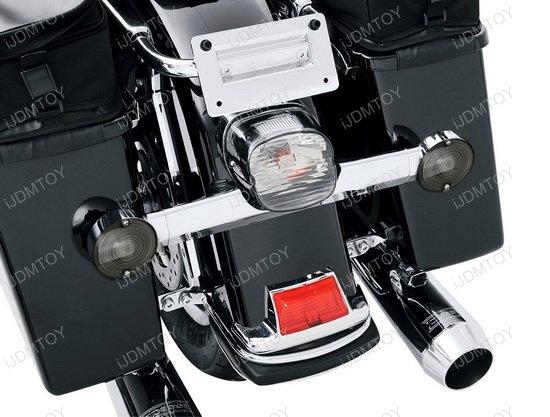 Harley Davidson Turn Signal Lens
