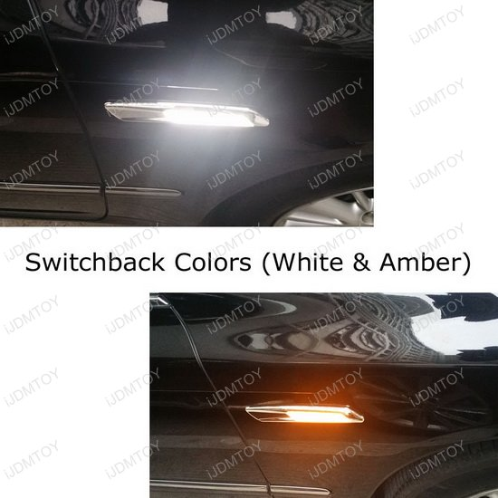 Lexus Toyota Switchback LED Side Marker