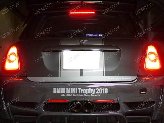 2007-up MINI Cooper LED brake light
