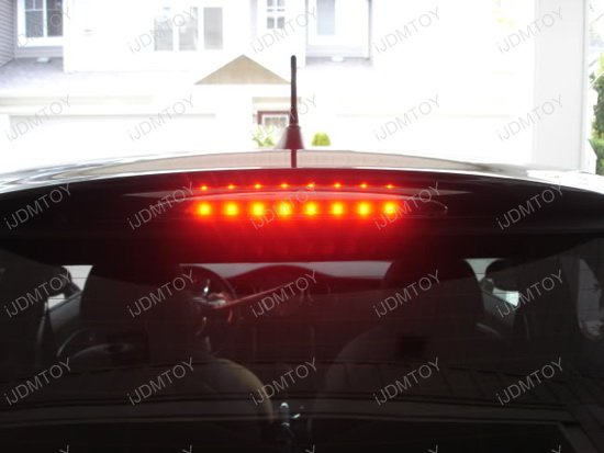 2002-2006 MINI Cooper LED brake light