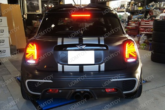 MINI Cooper F55 LED 3rd Brake Light