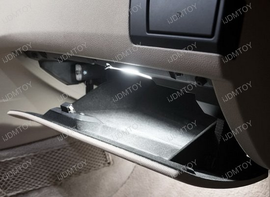 Oem Led Glove Box Area Light For Bmw 1 3 Series X1 X3 X5 Mini