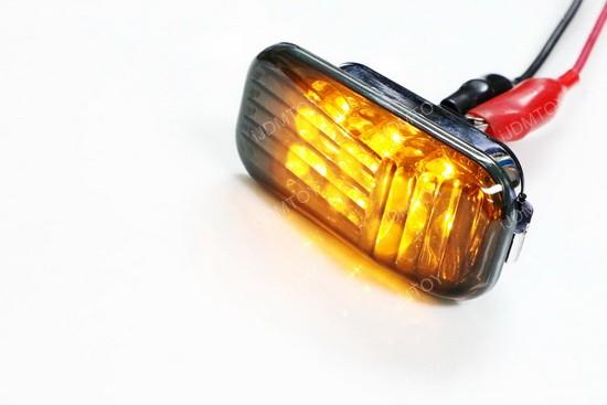 Honda Smoked LED Side Marker