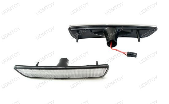Ford Mustang LED Front Side Marker