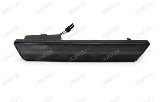 Dodge Charger Challenger LED Rear Side Marker