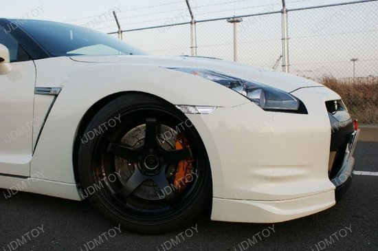 Nissan Skyline GTR LED Side Marker