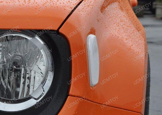 Jeep Renegade LED Side Marker