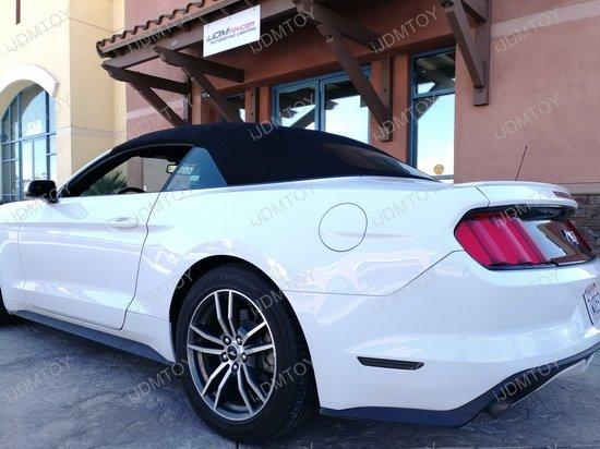 Ford Mustang LED Side Marker