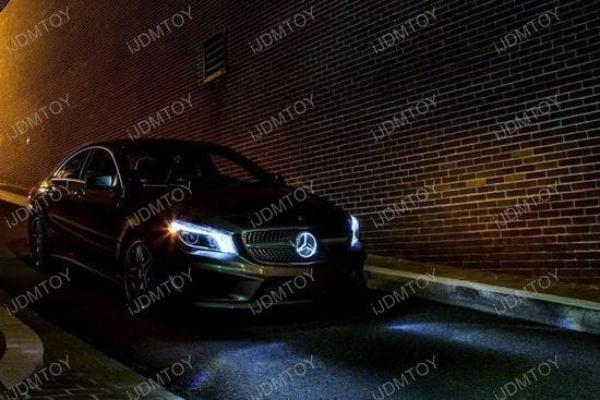 LED Illuminated Base