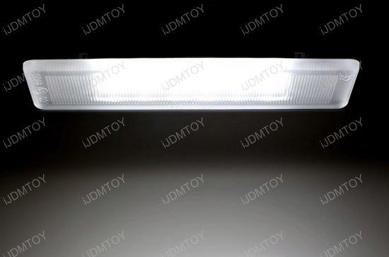 Kia Optima K5 LED License Plate Light